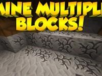 Multi-Mine Mod