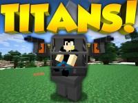 Titans Mod