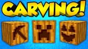 Pumpkin Carving Mod