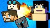 Mob Guns Mod